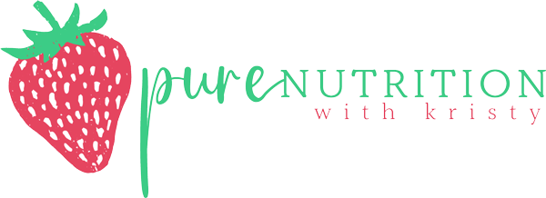 Pure Nutrition With Kristy